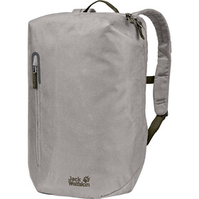 Jack Wolfskin Bondi Backpack clay grey